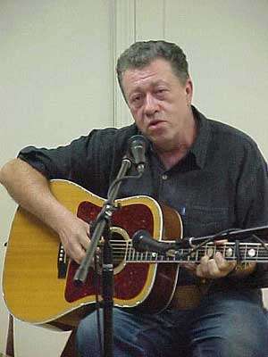 Rick Fielding