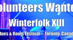 Volunteer Opportunities – Join the Team!
