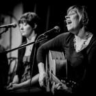 Clela Errington & Jocelyn Barth
