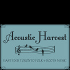 Acoustic Harvest Presents