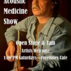 The Best of Dr. B's Acoustic Medicine Show