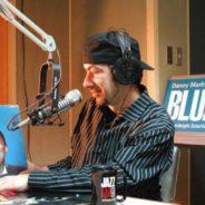 Winterfolk Hour on BLUZ FM