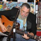 Tony Quarrington tribute album shows Winterfolk's stature