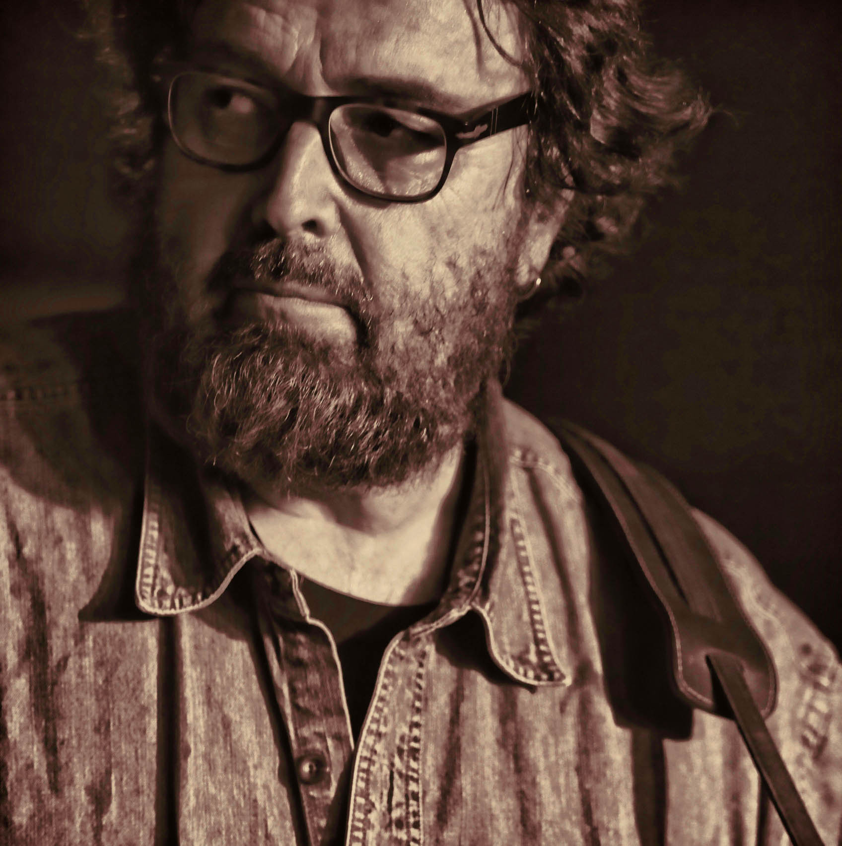 Brian Jantzi & The Lost Mariachis