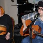 It's closer than you think: Winterfolk preview tonight at Hugh's