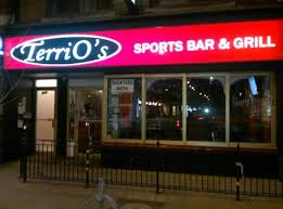 Terry O's Sports Bar and Grill