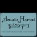 Acoustic Harvest Presents