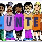 Volunteer Sign Up Here