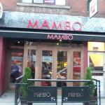Mambo Lounge