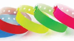 Save 40% on Advance Winterfolk Wristbands