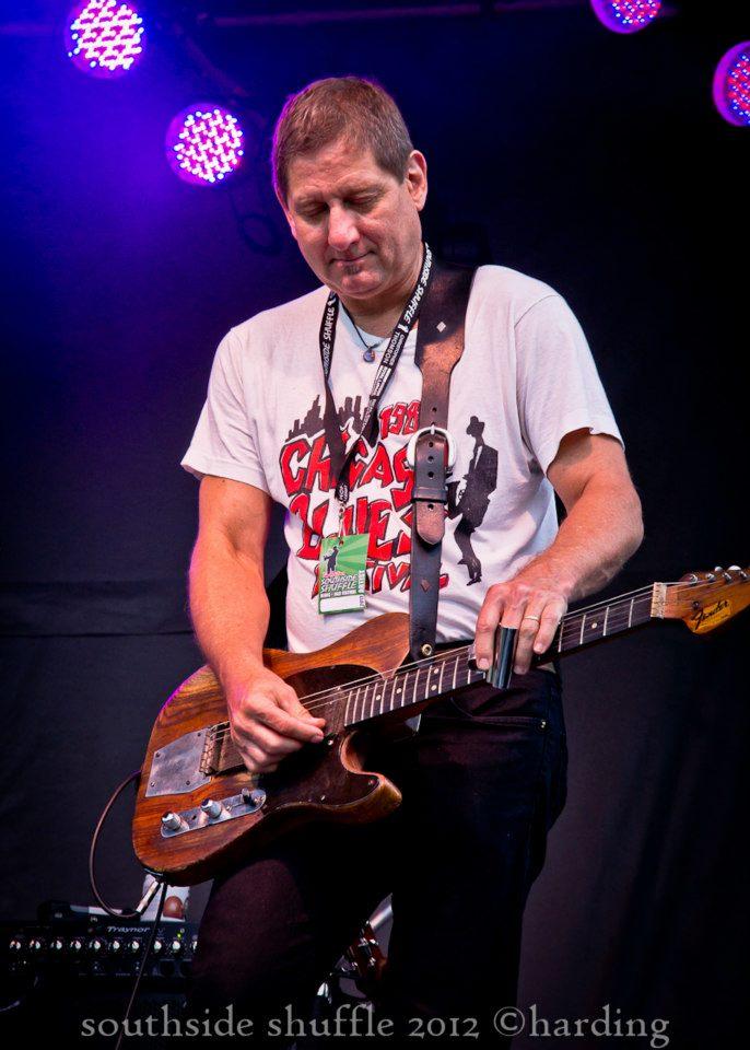Brian Cober