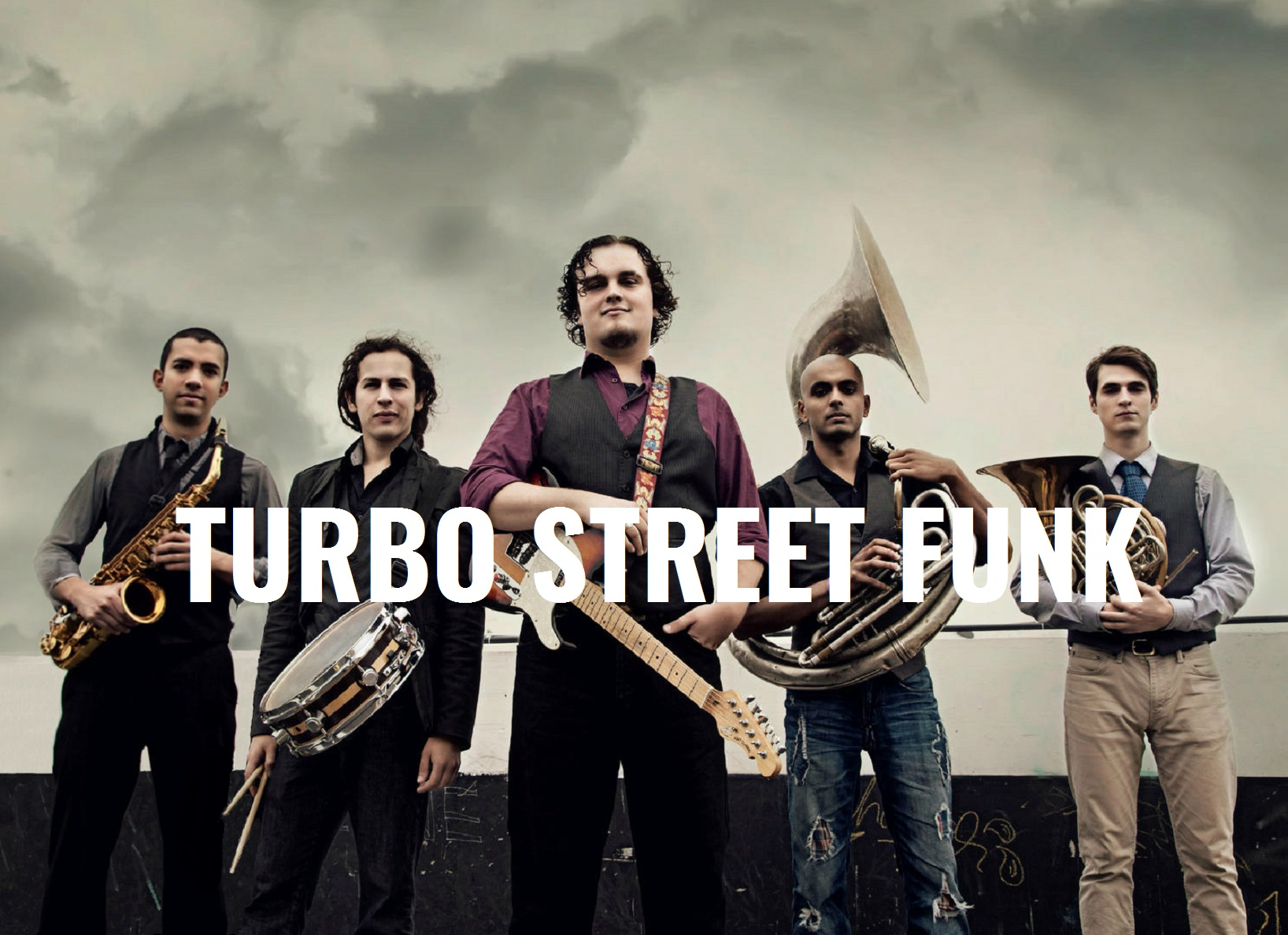 Turbo Street Funk