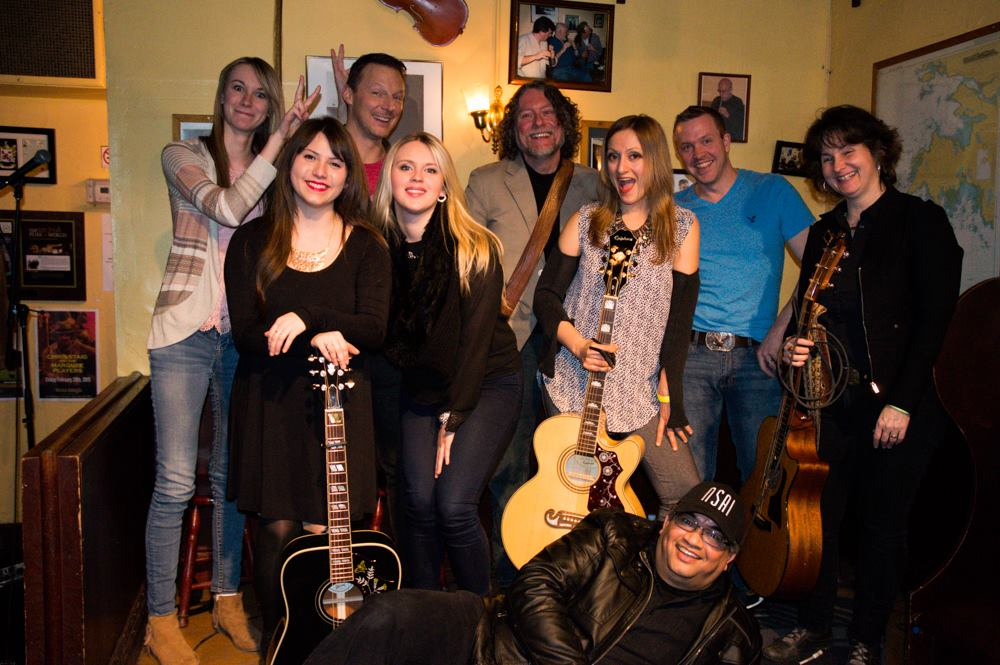 Nashville Songwriters Association International (NSAI) - Toronto Chapter