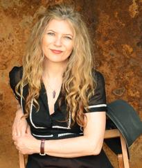 Isabel Fryszberg