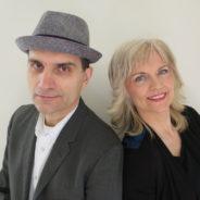 Sue & Dwight