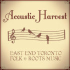 Acoustic Harvest