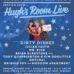 Acoustic Harvest & Winterfolk: WF Preview Jan 21@Hugh's Room Live