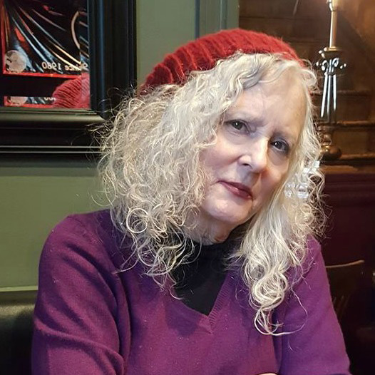 Linda Saslove
