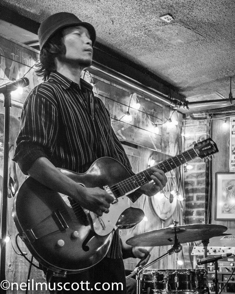Ken Yoshioka