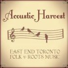 Winterfolk Preview at Acoustic Harvest Jan 19