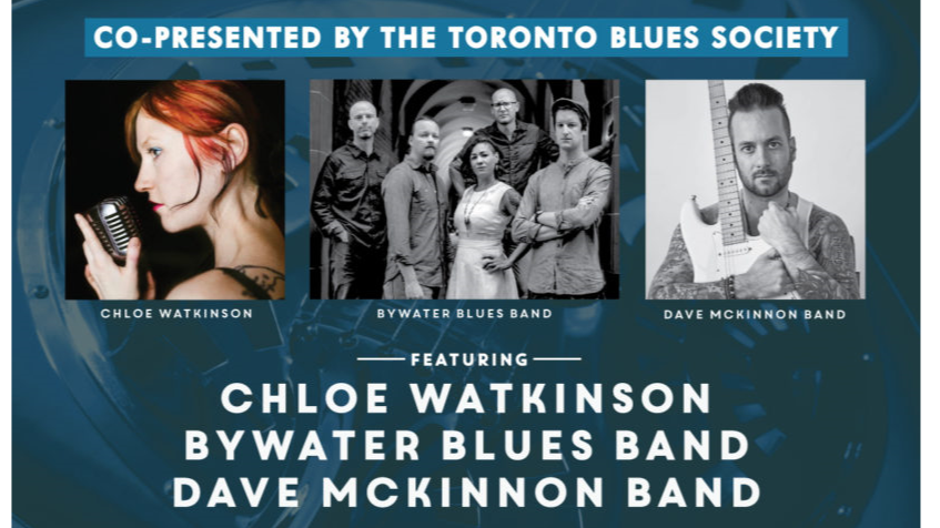 The Blues of Winterfolk Tickets On Sale