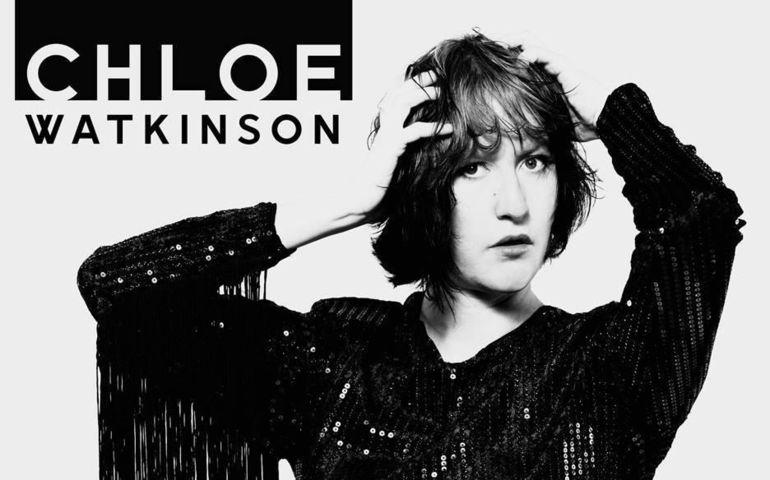 Chloe Watkinson
