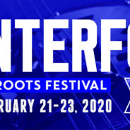 Presenting Winterfolk XVIII Feb 21, 22, 23, 2020