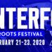 Presenting Winterfolk XVIII Feb 21, 22, 23, 2020