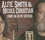Alfie Smith & Nicole Christian