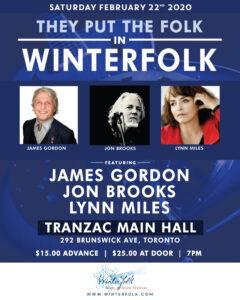 They Put the Folk in Winterfolk