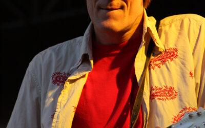 Kevin Breit