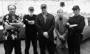 Queen Street Cowboys