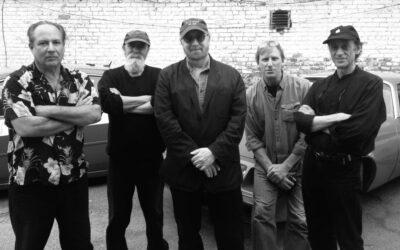 The Queen Street Cowboys