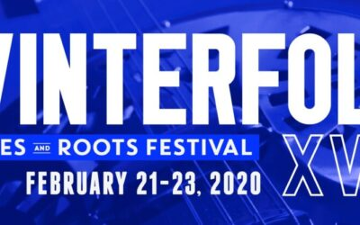 Toronto's 18th Annual Winterfolk Blues and Roots Festival