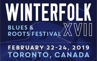 Winterfolk XVII Announces Full Artist Line Up